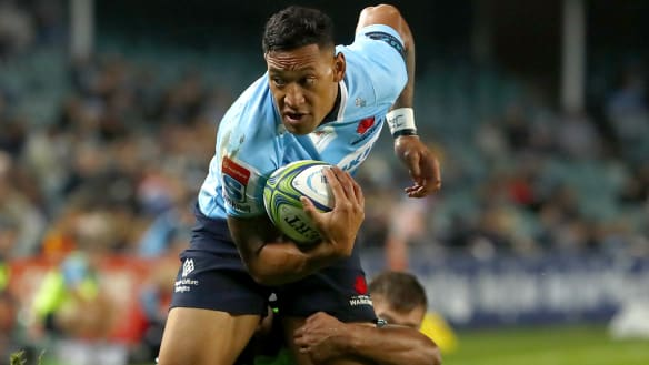 What the Waratahs' Super Rugby drought-breaker really means