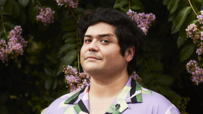 Does Harvey Guillen, of What We Do in the Shadows, look familiar?