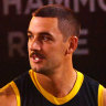 Crows skipper 'not automatic selection'