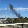 Three injured in two separate building fires north of Perth