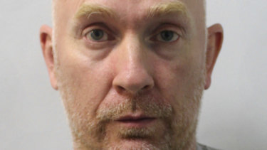 Wayne Couzens has pleaded guilty to the charges,