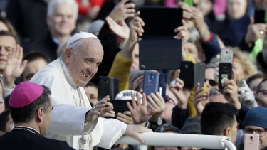 Various abuse scandals around the world are threatening Pope Francis' own papacy.