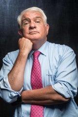 Child psychologist Michael Carr-Gregg.