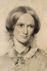 "Charlotte Bronte was told that ""literature cannot be the business of a woman's life""."