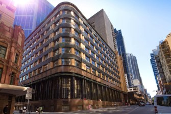 Pro-invest has bought the Primus Hotel at339-341 Pitt Street, Sydney from Greenland Australia
