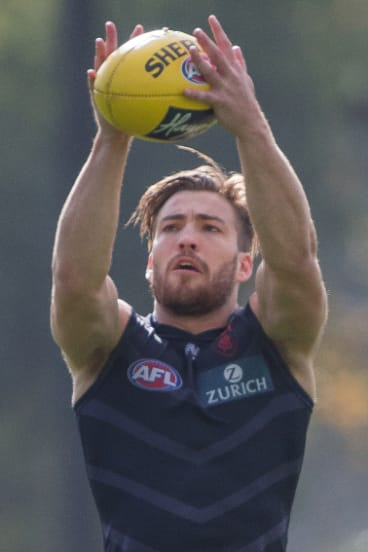 Jack Viney: Returning via the VFL.