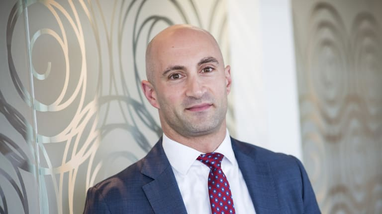 Minter Ellison's national head of tax Adrian Varrasso says the decision is disappointing.