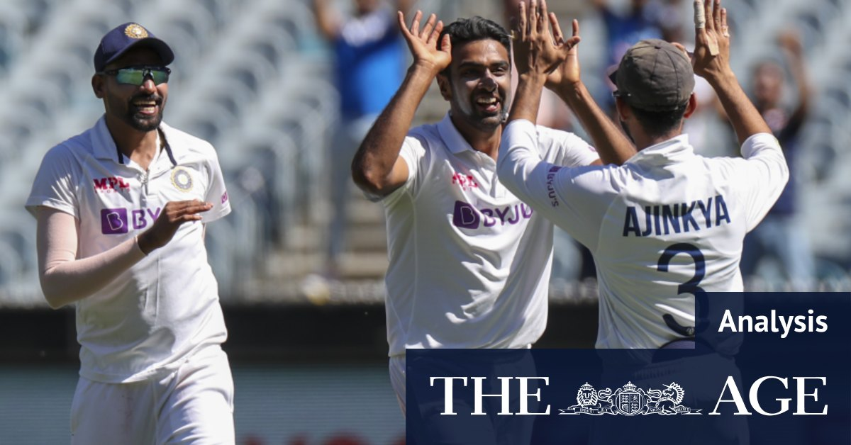 Pitch makes the play on Boxing Day – Sydney Morning Herald