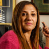 Julie Yagki, a paralegal from Merrylands West, said working from home had boosted her quality of life.