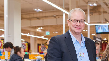 Coles inks agreement with Accenture to aid $1bn digital transformation