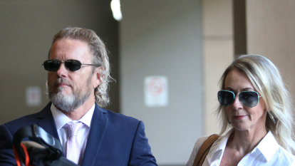 Two counts withdrawn but McLachlan still fighting 14 assault charges
