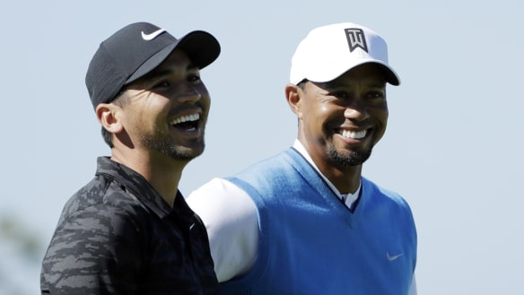 New major championship schedule to leave golfers chasing heat