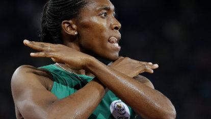 Semenya appeal against proposed IAAF hormone regulations ends