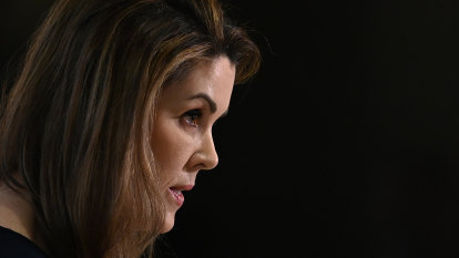 How Canberra's problem with women has shaped Peta Credlin 2.0