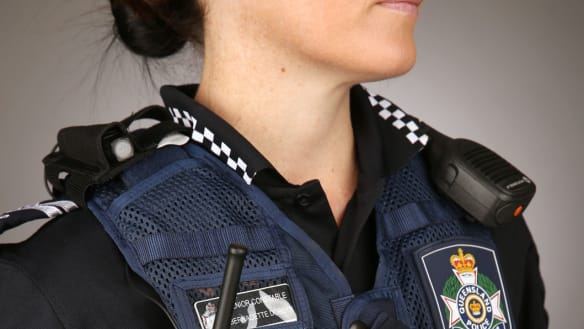 Queensland police cleared of assault thanks to body-worn camera footage