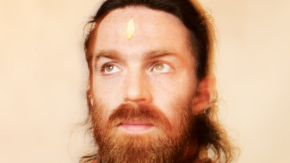 Better for the journey: The evolution of Nick Murphy