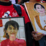 For Myanmar to be truly democratic it needs a vision for the future
