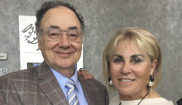 Canadian billionaire businessman Barry Sherman and his wife Honey were found strangled inside their mansion last December. More than ten months later, the death of one of Canada's wealthiest men and his wife remains a mystery.