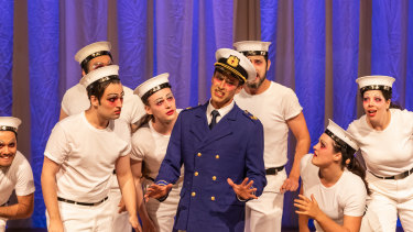 The Gilbert and Sullivan operetta gets the queer treatment at Sydney Festival.