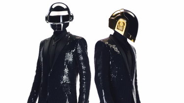 Daft Punk have officially retired after 28 years of making music.