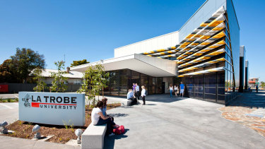 La Trobe University's Greek language program faced the axe but will continue until at least 2023.