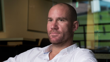 John Hastings has retired from all cricket.