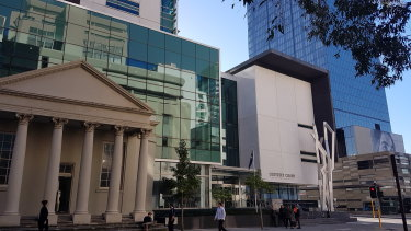 The WA District Court is swinging its doors open this Sunday.