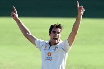 Cummins remains the world's top-ranked Test bowler heading into an Ashes summer.
