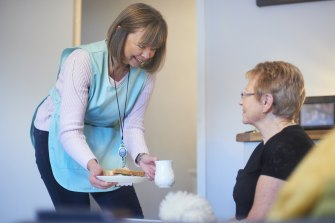 Knowing all the services that an aged care home offers is essential.