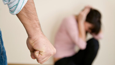 Domestic violence is a gendered problem.