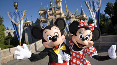 Disney announced it was laying off 28,000 workers last week.