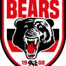 The new logo of the Bears, who are attempting to become the NRL's 18th team.