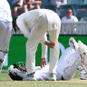 'Athletes are in this together': Cricketers urged to make brain pledge