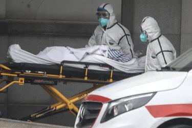 'No cause for alarm': Australia in talks as coronavirus spreads