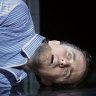 Chris Ryan as Thomas Newton.