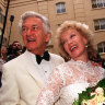 'He wanted to go ... I came to accept it': Blanche d'Alpuget on life after Bob