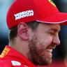 Bottas takes pole at US Grand Prix, Hamilton starts fifth