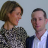 The Australian couple fighting the world's greatest health challenge
