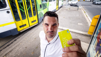 'Ticking time bomb': Caught out with an expired myki