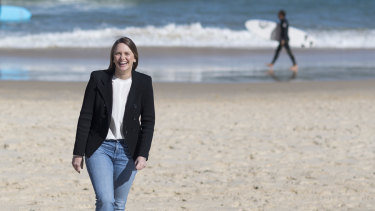 Australian bankers swap Wall Street for the beach after COVID