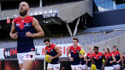 Flight risk: Don't underestimate stress of trip to Perth, says Gawn