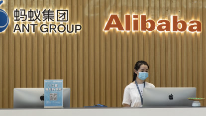 Alibaba fined $3.66 billion on monopoly charge in China