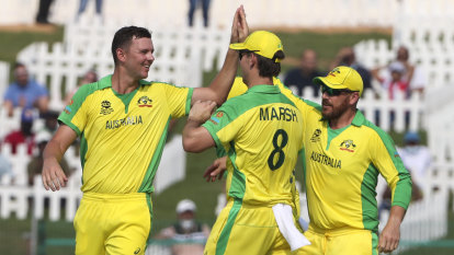 Langer expects runs to be at a premium in T20 World Cup