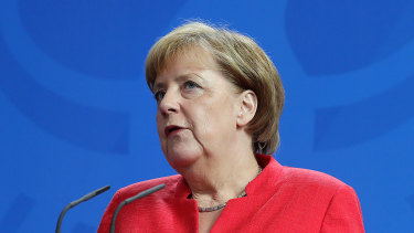 Migration has become a point of contention for Chancellor Angela Merkel in Germany.