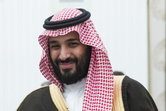 Saudi Crown Prince Mohammed bin Salman pledged to develop or acquire nuclear weapons if Iran continued its work towards a bomb.