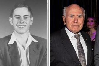 Former prime minister John Howard attended Canterbury Boys High.