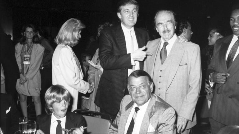 Donald Trump's tax dodge as per New York Times investigation