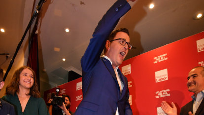 Labor factions begin jockeying for new seats amid boundary changes