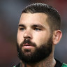 The Rabbitohs' Reynolds conundrum: $2m to spend on 16 players