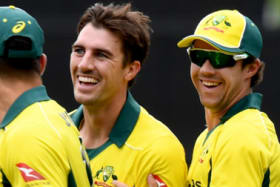 Pat Cummins and Travis Head will be Australia's vice-captains for two Tests against Sri Lanka.